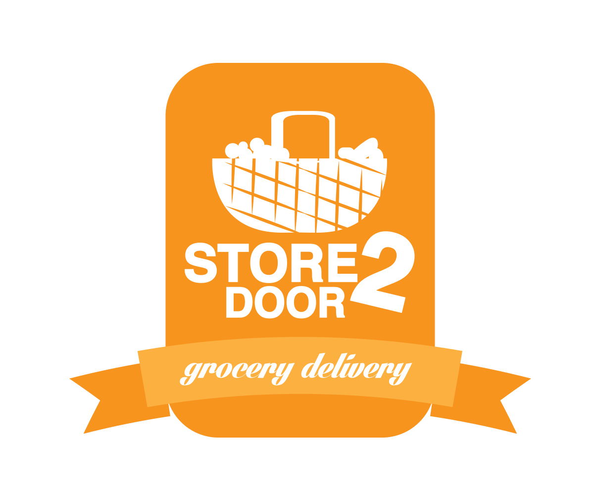 Logo Design by Stefan for this project | Design #2423811  sc 1 st  DesignCrowd & Playful Colorful Shopping Logo Design for STORE 2 DOOR by Stefan ...