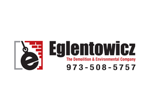 Logo Design job – New York City Demolition Company Needs a Logo design  – Winning design by BuckTornado