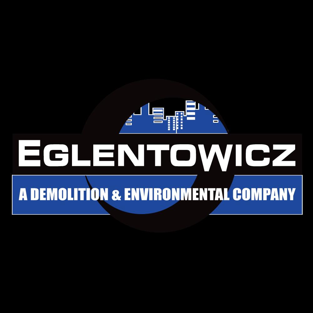 Modern professional building logo design for eglentowicz for Professional building designer