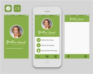 App Design by Aleksander