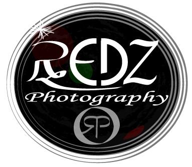 Photographer Logo Design For Redz Photography By Bren