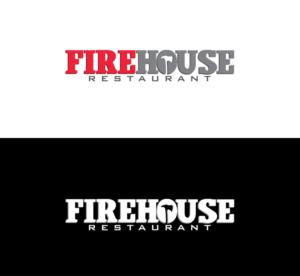 57 Bold Logo Designs | Restaurant Logo Design Project for a Business Firehouse Modern Designs on modern library design, modern school design, modern queen design, modern fuel design, modern heart design, modern rainbow design,