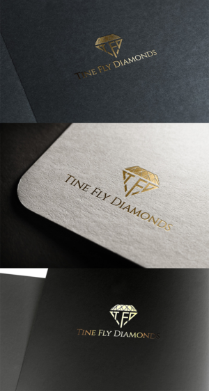 98 elegant logo designs jewelry logo design project for tine fly logo design by yoossefmaroc for tine fly diamonds design 12326529 colourmoves Gallery