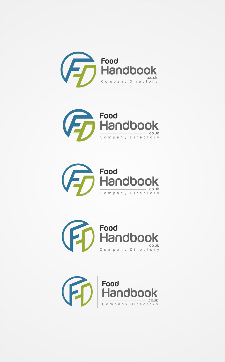 Modern, Professional, Business Directory Logo Design for Food
