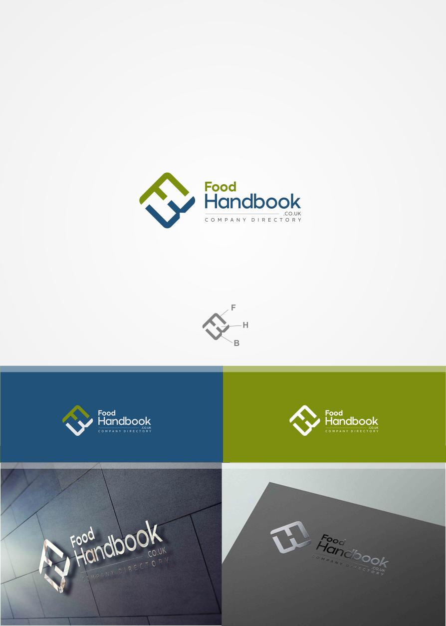 Modern, Professional, Business Directory Logo Design for Food