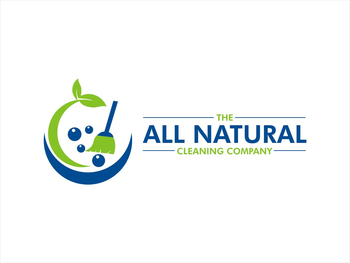 54 Elegant Playful Cleaning Service Logo Designs for THE ALL ...