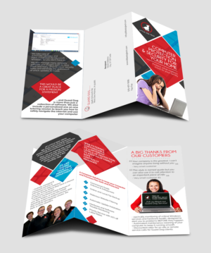 41 Serious Modern Business Flyer Designs for a Business business ...