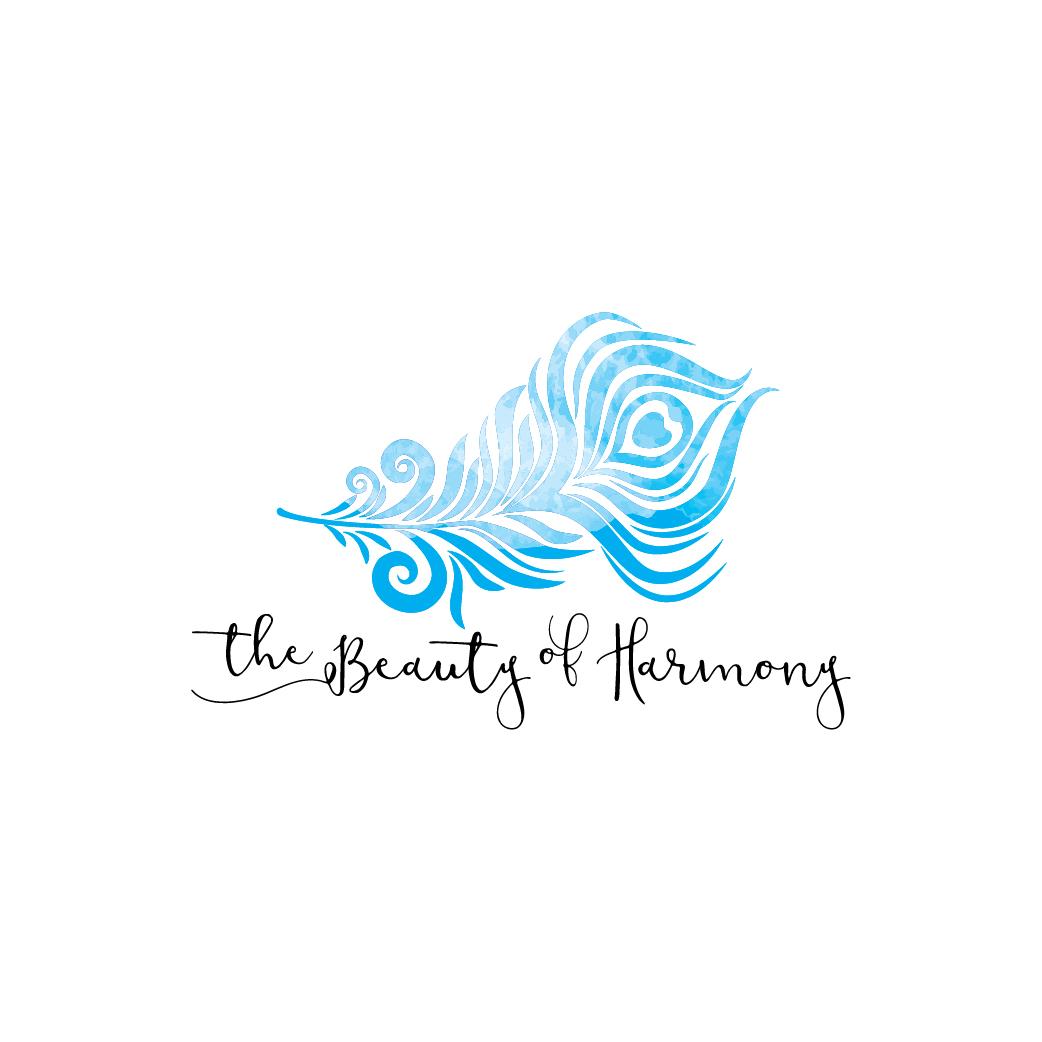 Beauty Salon Logo by Irina Makedonska