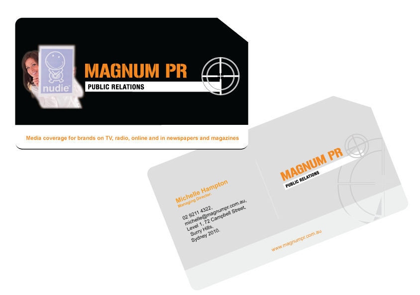 Public Relations Business Cards - The Best Business 2017