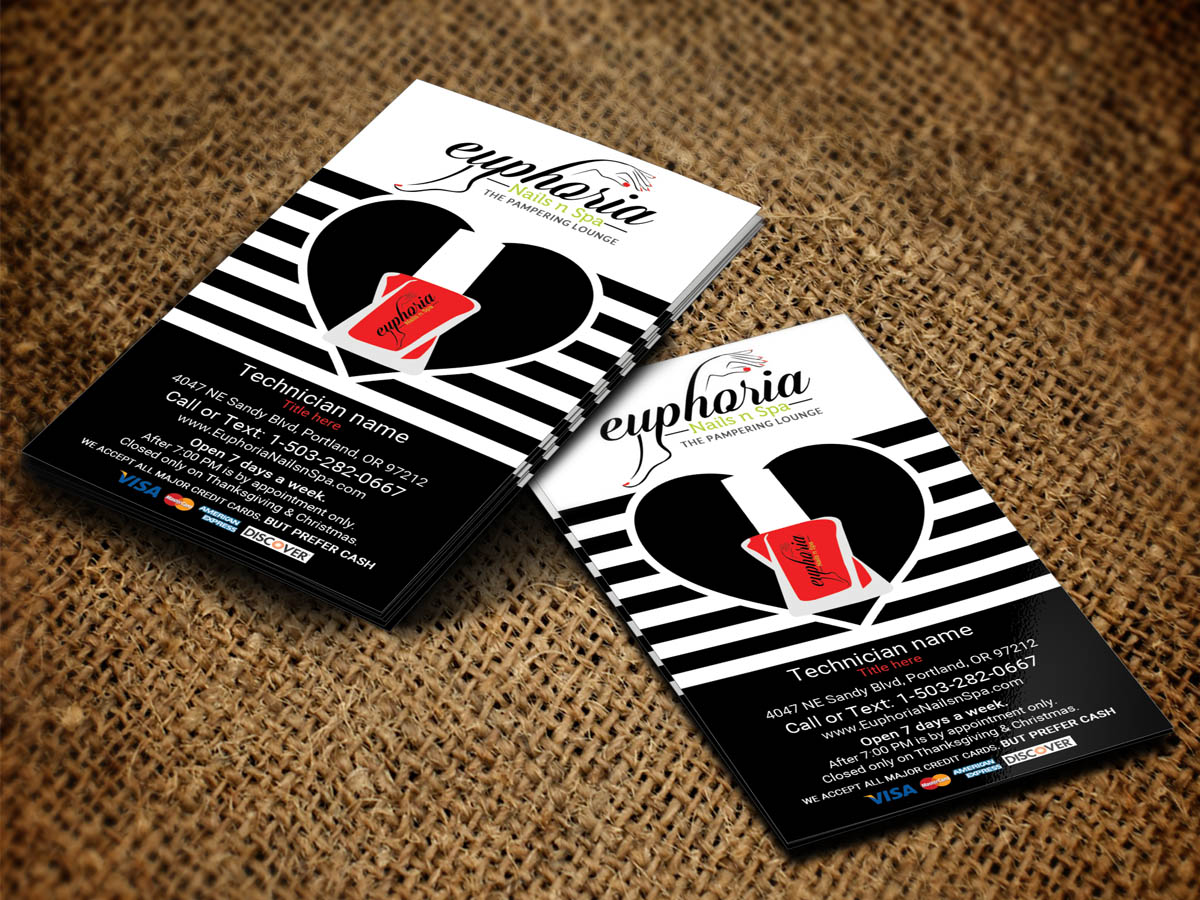 188 Elegant Business Card Designs | Business Business Card Design ...