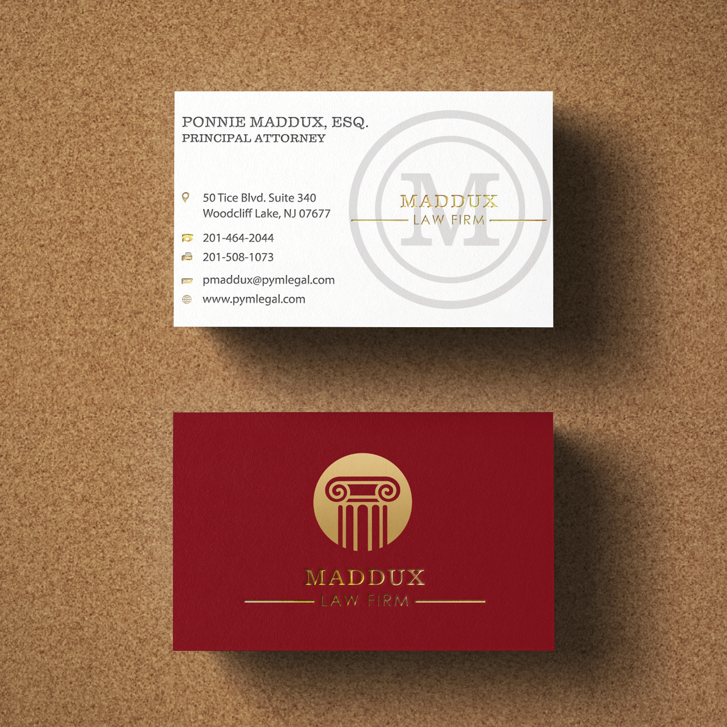 Professional Lawyer Business Cards Image Collections Card Design