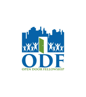 Logo Design (Design #12373562) submitted to Open Door Fellowship - Relaunch Logo (  sc 1 st  Logo Design - DesignCrowd & 89 Bold Modern Logo Designs for Open Door Fellowship a business in ... pezcame.com