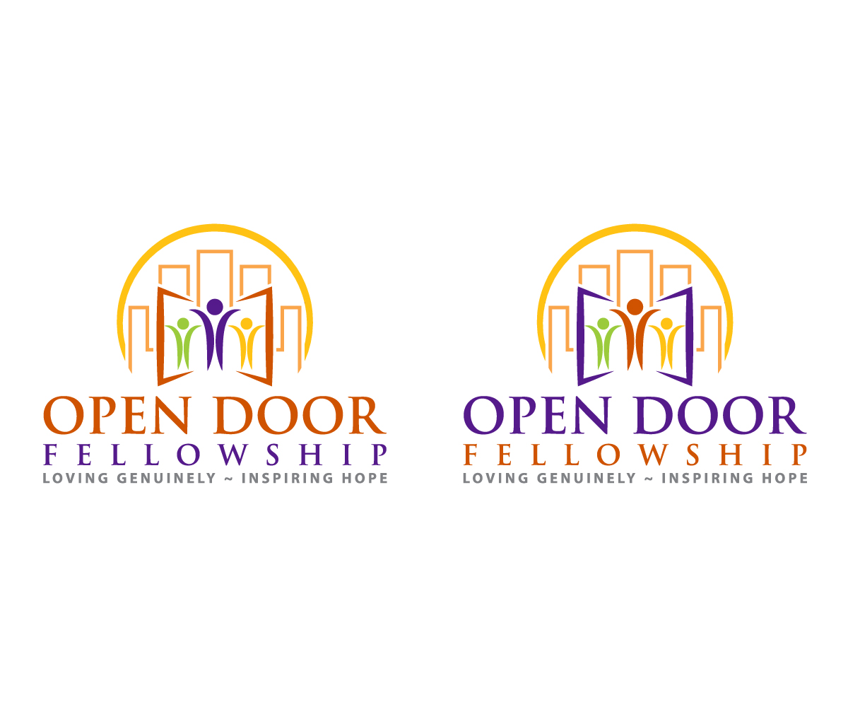 Door Fellowship Amp Door Of Hope
