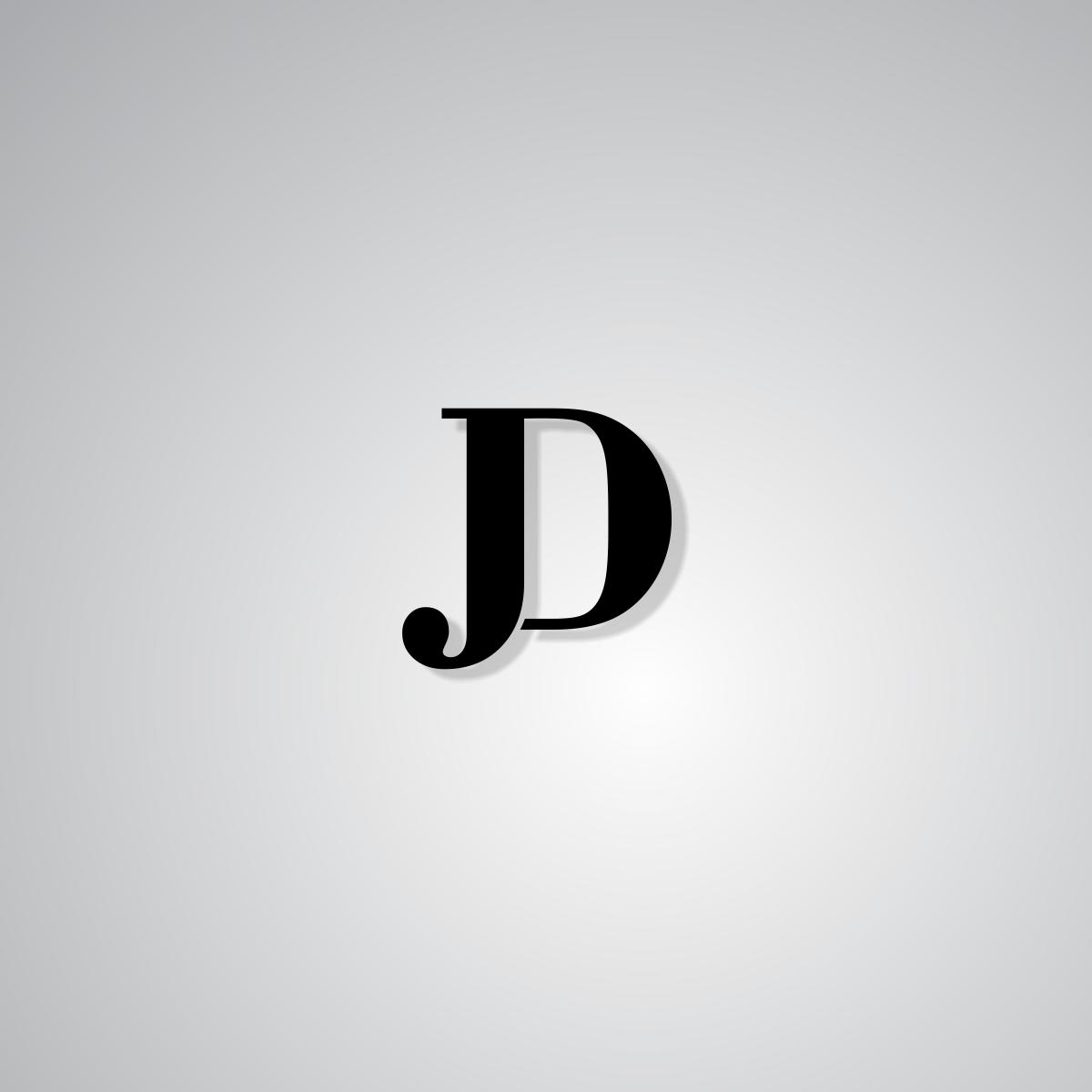 modern masculine it company logo design for jd by victor design 13003732 logo design for jd by victor