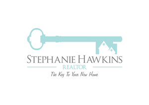 40 serious feminine logo designs for stephanie hawkins for Realtor logo ideas
