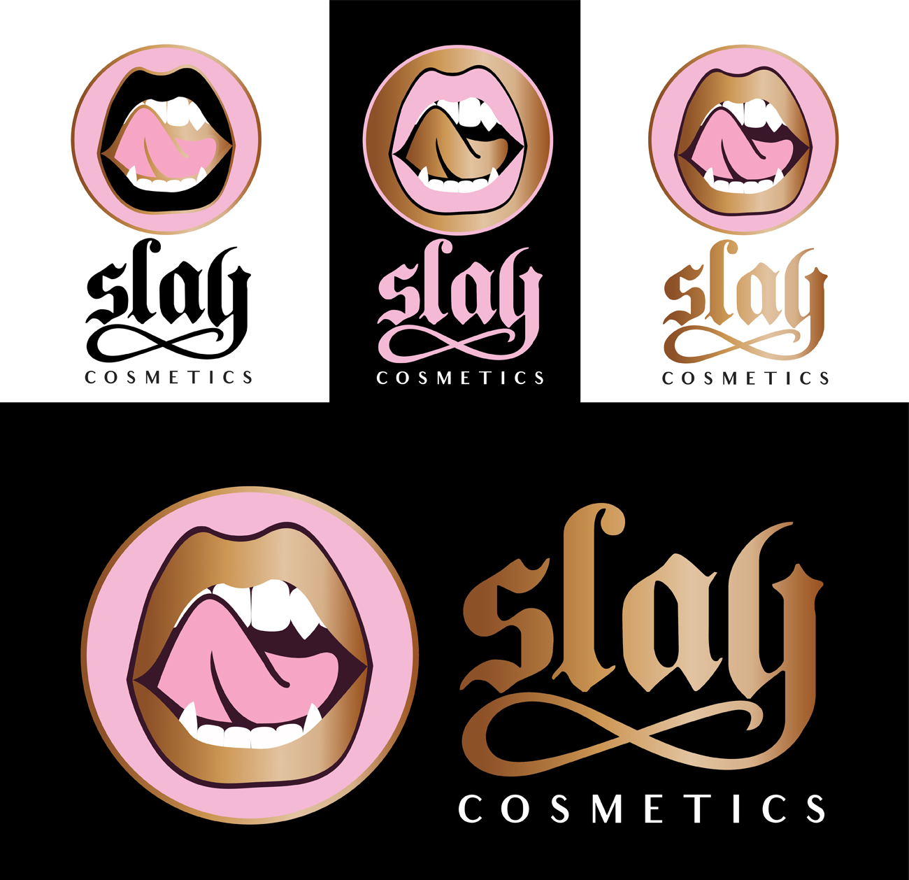 Sexy, high end makeup line with killer instincts   113 ...