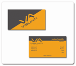 Business Card Design Contest Submission #29364