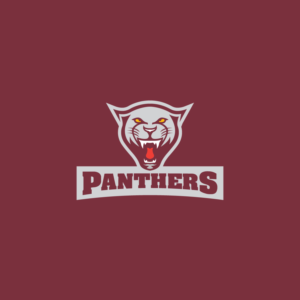54cd2b1e050b5 School District Panther Logo Design | 89 Logo Designs for Panthers