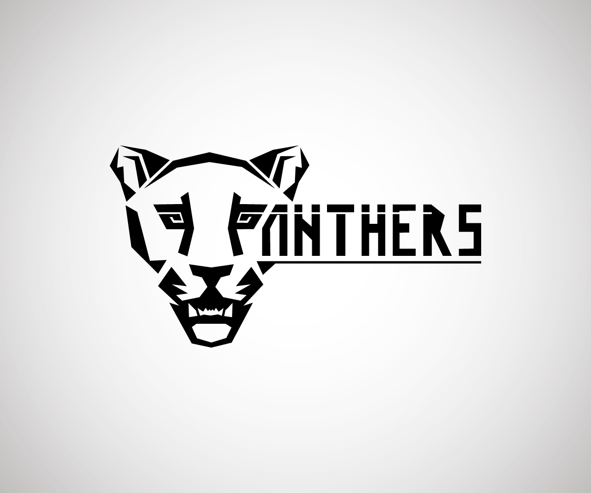 33738df32c2d6 Bold, Modern, High School Logo Design for Panthers by Abdulla ...