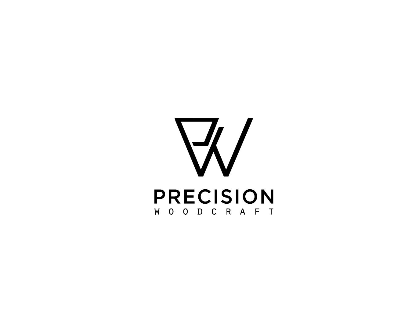 Upmarket Professional It Company Logo Design For Precision