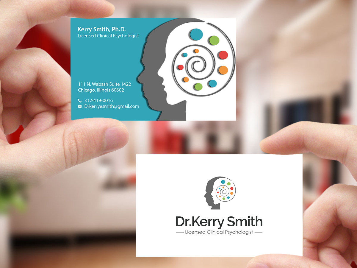 Elegant upmarket health care business card design for a company by business card design by creations box 2015 for this project design 12487358 colourmoves