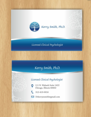 Psychologist business card design galleries for inspiration business card with logo for a family psychologist business card design by inesero colourmoves