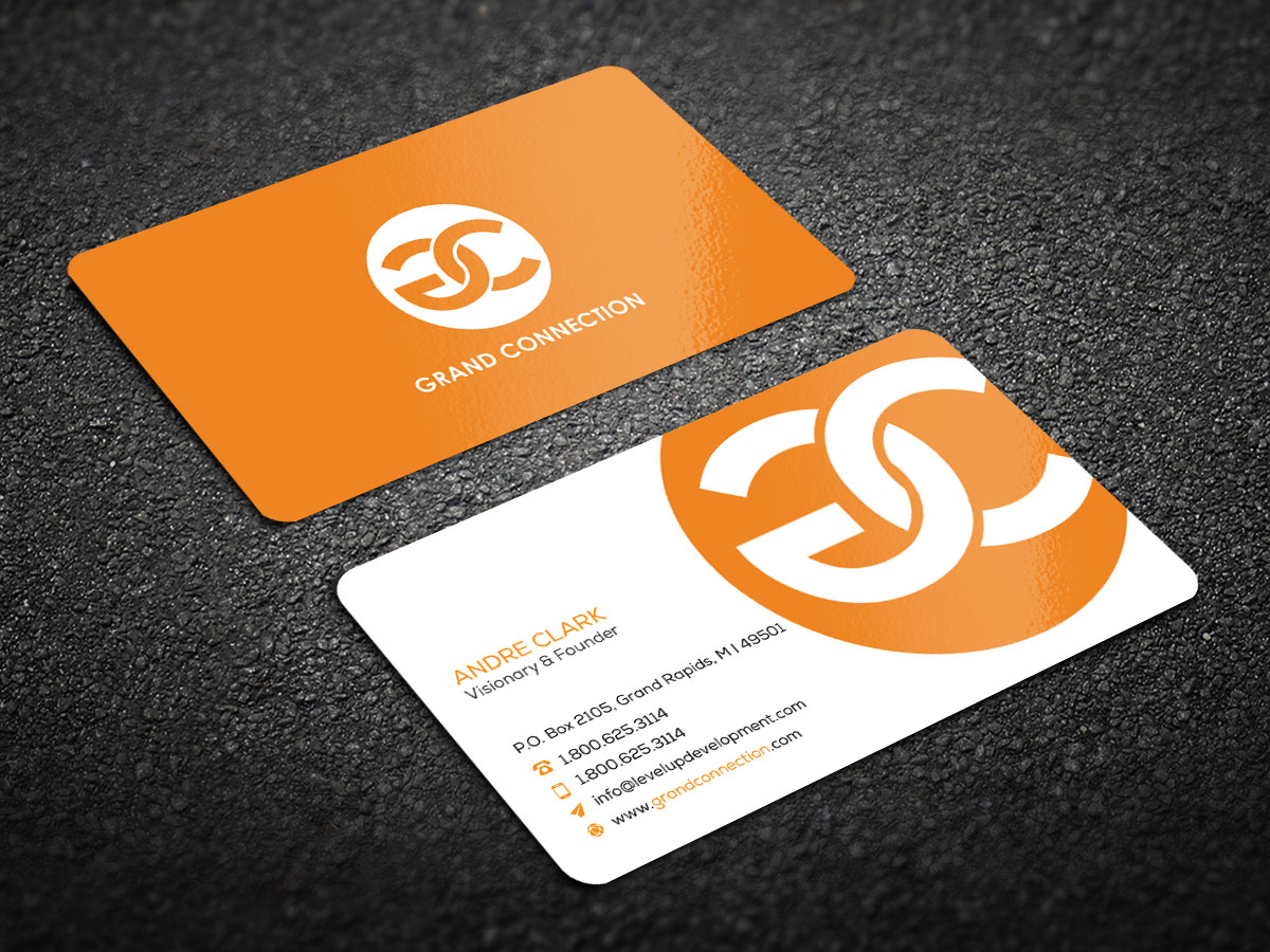 Modern professional event planning business card design for a business card design by snowymasterdesigns for this project design 12595813 colourmoves
