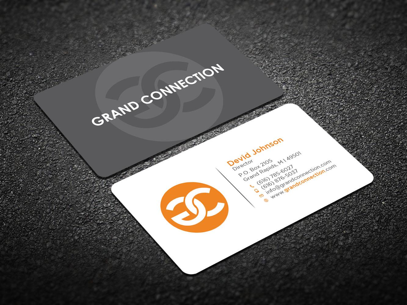 266 Modern Business Card Designs | Event Planning Business Card ...