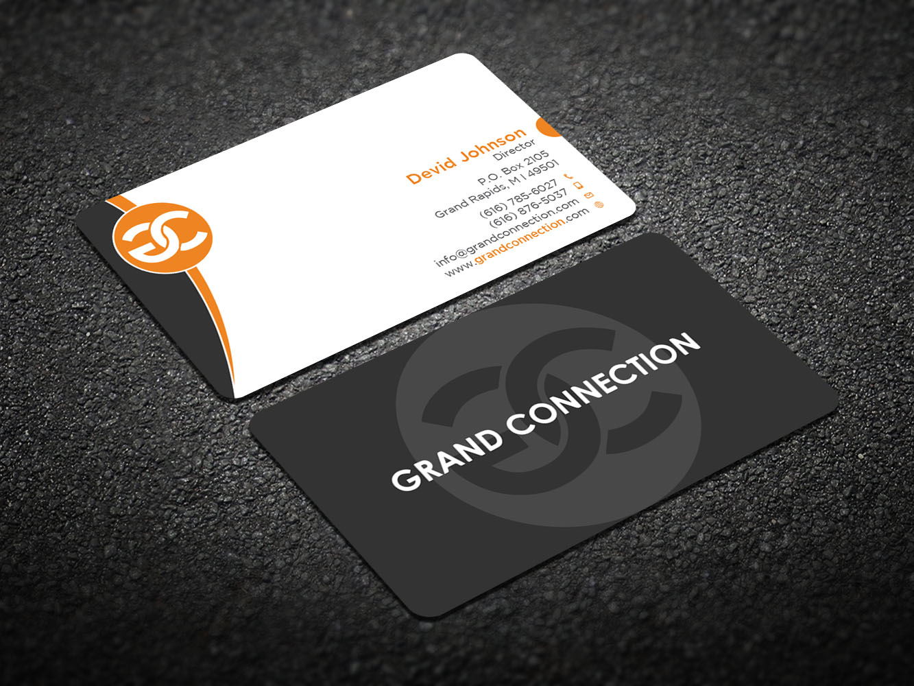 Modern professional event planning business card design for a business card design by design xeneration for this project design 12579751 colourmoves