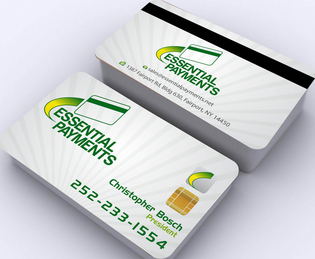Professional masculine credit card business card design for a business card design by sbss for this project design 2421619 reheart Choice Image