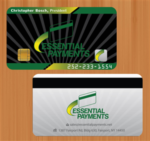 41 professional business card designs credit card business card business card design by sbss for this project design 2421627 reheart Gallery