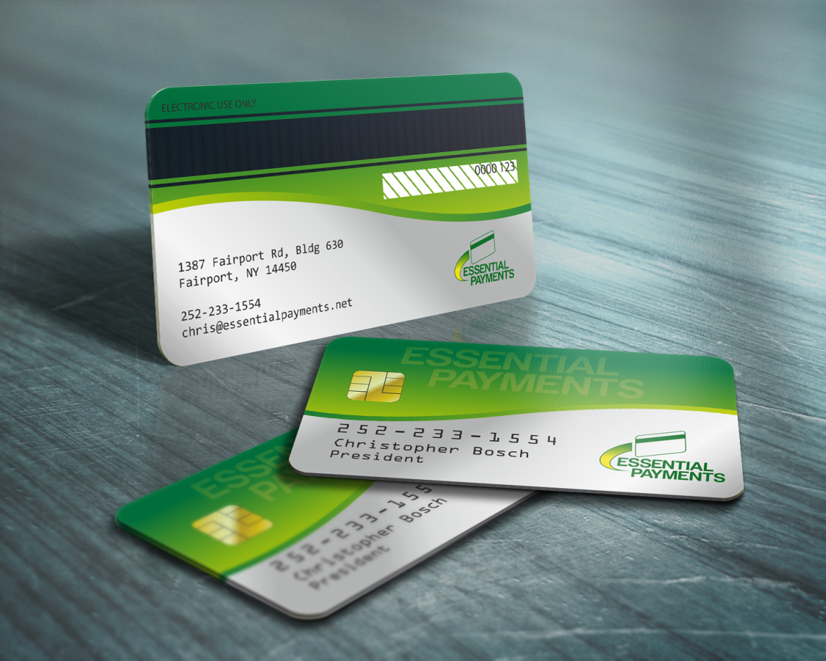 Professional masculine credit card business card design for a business card design by hypdesign for this project design 2412894 reheart Choice Image