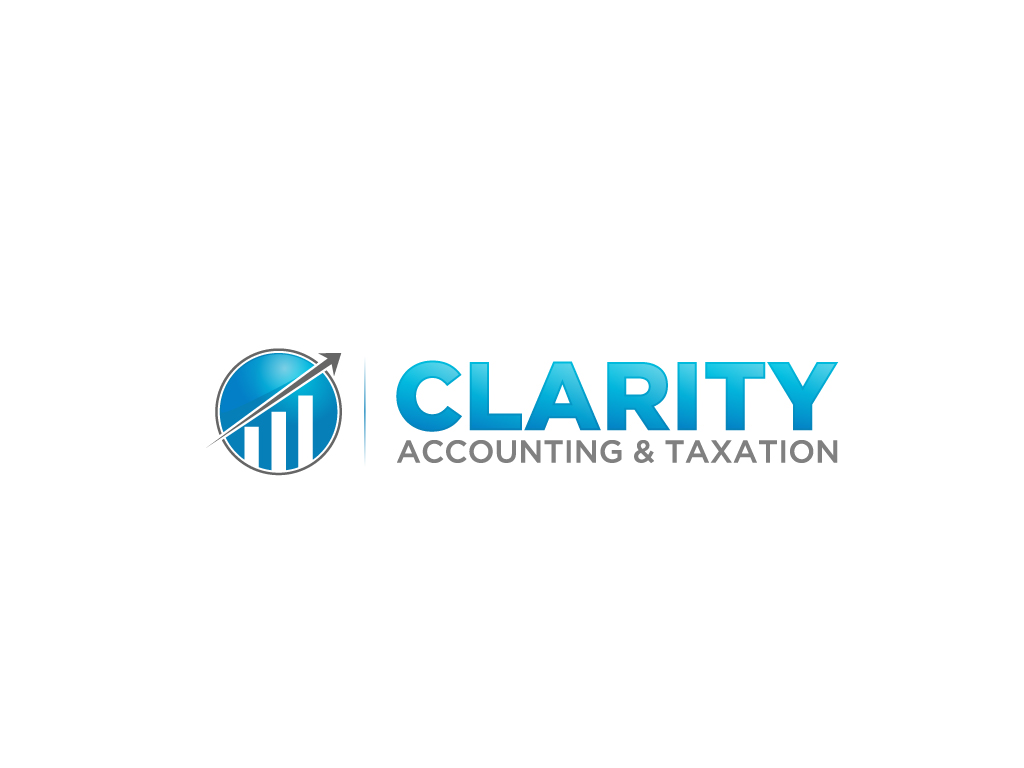48 Professional Serious Accounting Logo Designs For