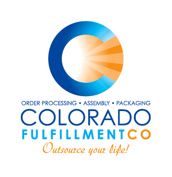 Logo Design job – Colorado Fullfillment CO – Winning design by Mushypea Graphic Design