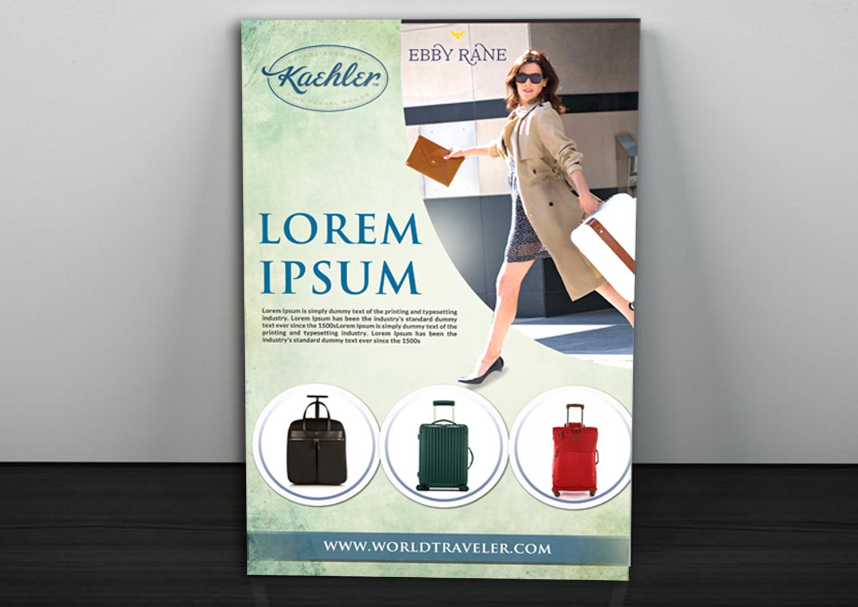 Poster design medical - Poster Design By Debdesign For Bunbury Medical Imaging Marketing Poster Design 12520849
