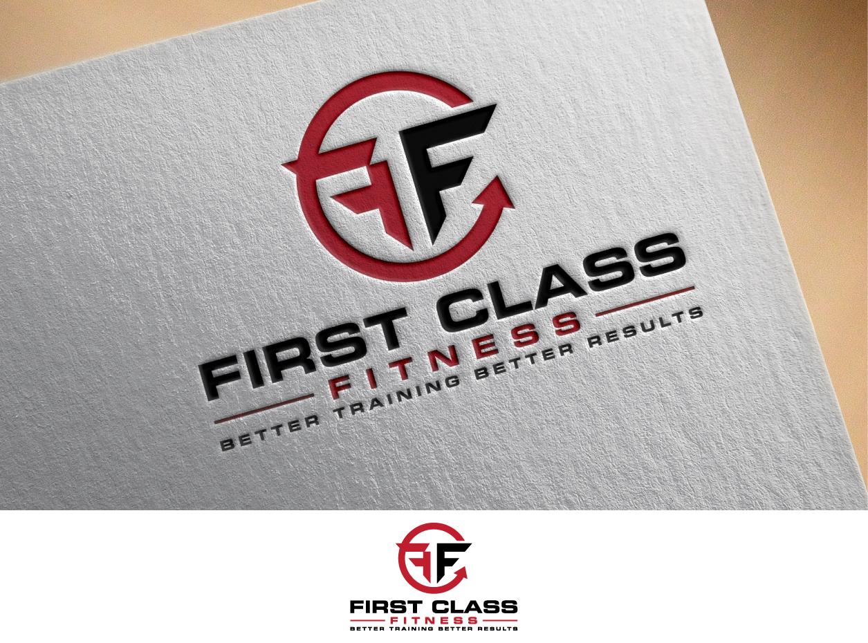 First Class Fitness Needs A Logo Design 35 Logo Designs For First Class Fitness