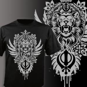 0af02248 T-shirt Design by DubbyDesign for Blue Wings | Design: #12539039