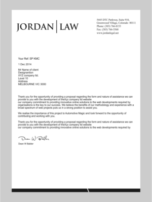 84 serious letterhead designs letterhead design project for law