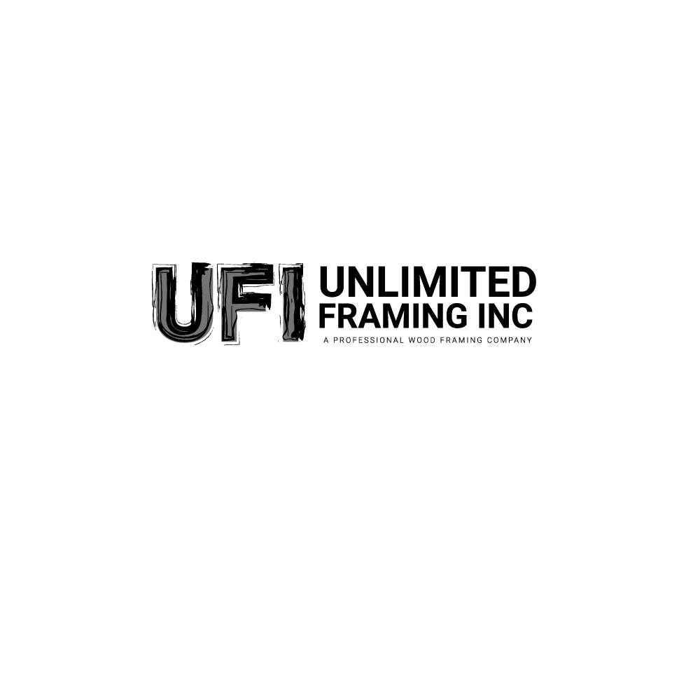 Elegant, Serious, It Company Logo Design for UFI - Unlimited Framing ...
