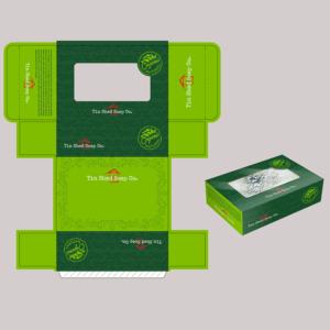 Upmarket elegant packaging design for austevia by for Soap box design template
