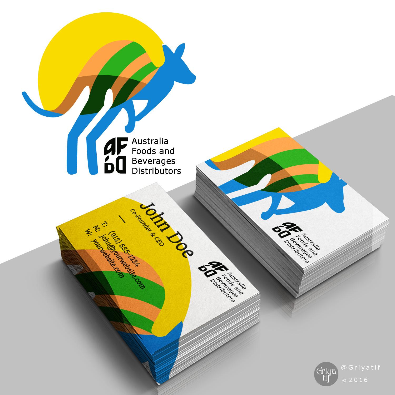 Modern, Professional, Business Logo Design for AFBD