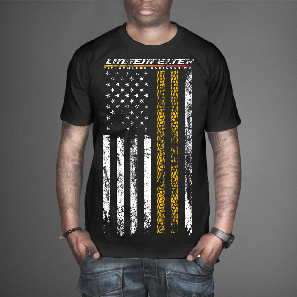 Shirt design needed - T Shirt Design By Vintagedesigner For T Shirt Design Needed Automotive Performance Company