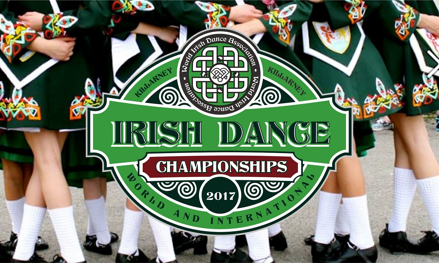 Traditional Celtic Logo For A Dance Association by roman.free