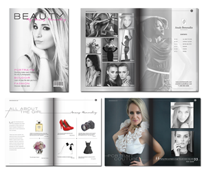 Fashion Photography Portfolio Pdf ~ DAYTWWO