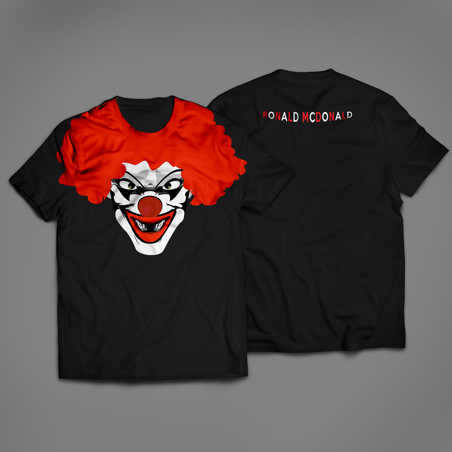 Design t shirt youtube - T Shirt Design By Sharon Chiam For Rackaracka Large Youtube Channel Needs T