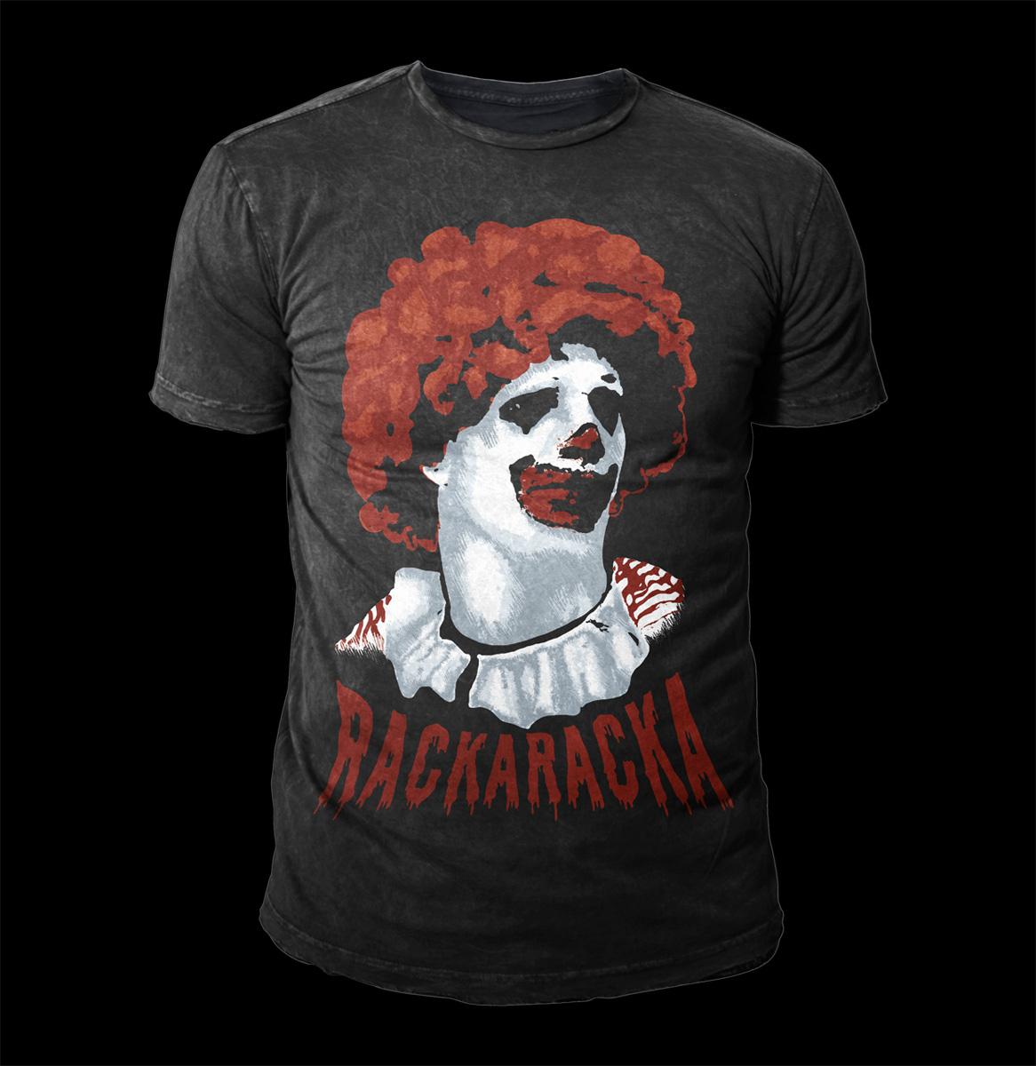 T shirt design youtube - T Shirt Design Job Rackaracka Large Youtube Channel Needs T Shirt
