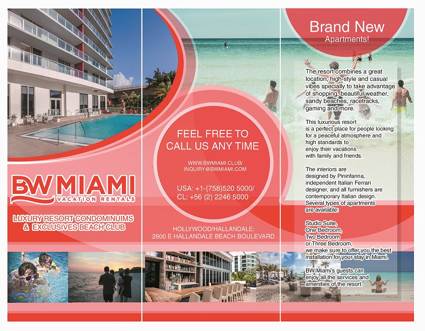 Superb Elegant Spielerisch Hotel Flyer Design Fur Bw Miami Download Free Architecture Designs Sospemadebymaigaardcom
