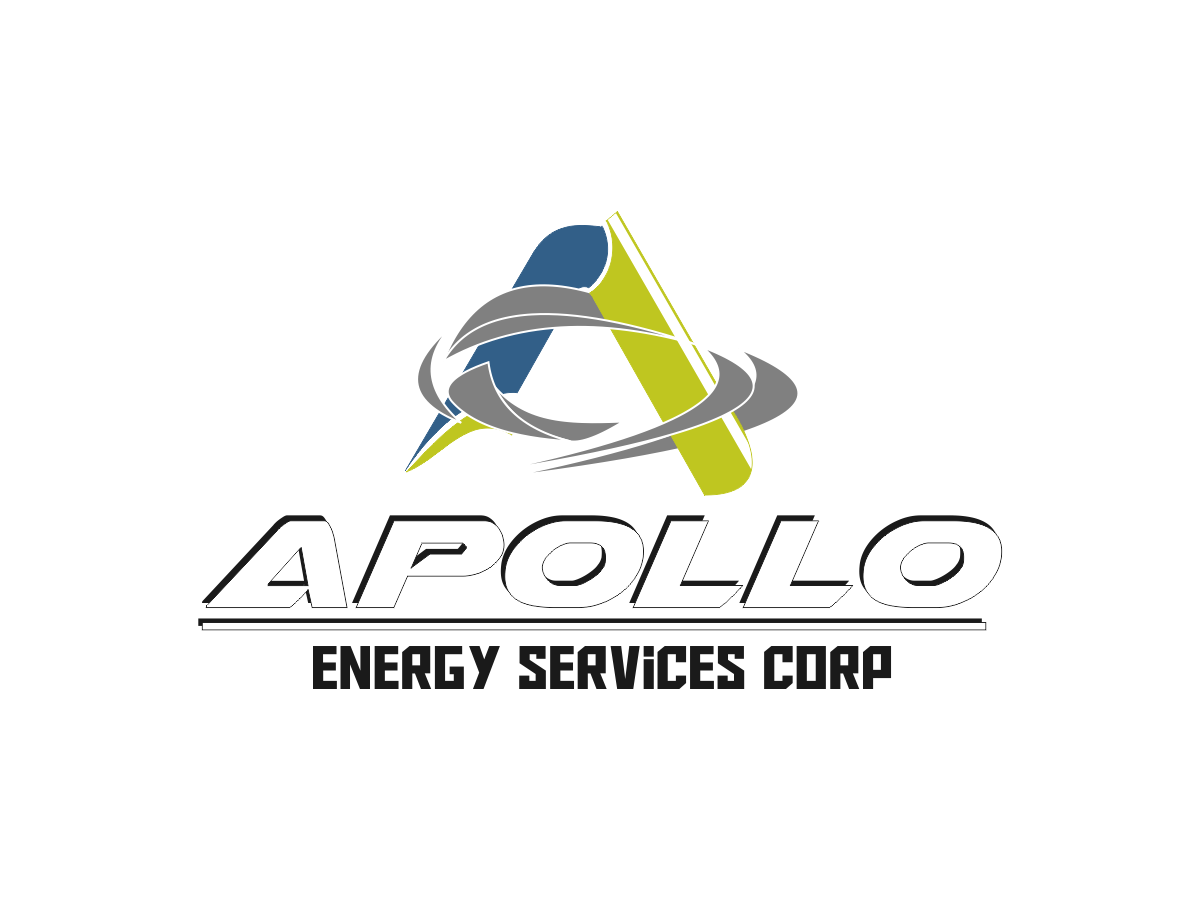 Bold, Serious, Oil And Gas Logo Design for APOLLO LIGHTING SOLUTIONS