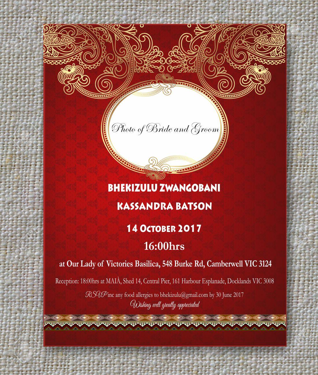 Elegant, Modern, Wedding Invitation Design for a Company by IneseRo ...