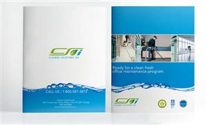 Brochure Design by MW Soluciones Creativas  - Brochure Design Project